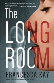 The Long Room ebook by Francesca Kay