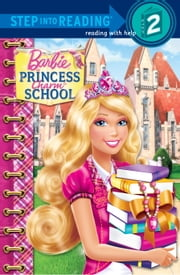 Princess Charm School (Barbie) ebook by Ruth Homberg,Random House