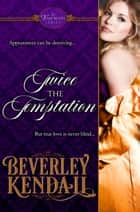 Twice the Temptation ekitaplar by Beverley Kendall
