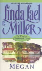 Megan ebook by Linda Lael Miller