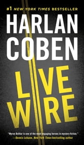 Live Wire ebook by Harlan Coben