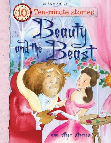 Beauty and the Beast and Other Stories ebook by