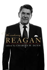 The Enduring Reagan ebook by