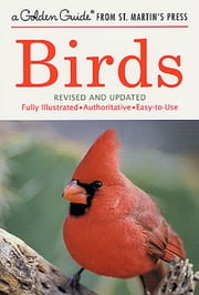 Birds ebook by Ira N. Gabrielson,Herbert S. Zim,Chandler S. Robbins,James Gordon Irving