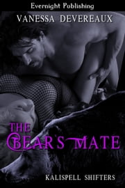 The Bear's Mate ebook by Vanessa Devereaux