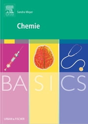 BASICS Chemie ebook by Sandra Meyer