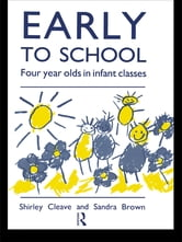 Early to School ebook by Sandra Brown,Shirley Cleave