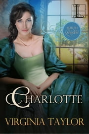 Charlotte ebook by Virginia Taylor