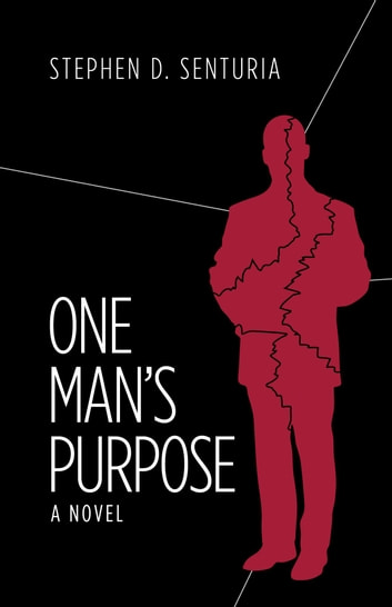 One Man's Purpose - A Novel ebook by Stephen D. Senturia