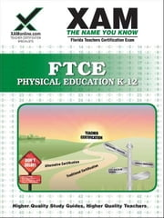 Ftce Physical Education K-12 ebook by Kobo.Web.Store.Products.Fields.ContributorFieldViewModel
