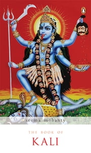 Book of Kali ebook by Seema Mohanty