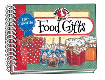 Our Favorite Food Gifts ebook by Gooseberry Patch