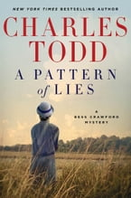 A Pattern of Lies, A Bess Crawford Mystery
