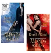 Amanda Ashley Bundle: Bound By Night & Bound By Blood ebook by Amanda Ashley