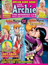 Life With Archie #9 ebook by SCRIPT: Paul Kupperberg, J. Torres ART: Norm Breyfogle, Rick Burchett, Andrew Pepoy, Joe Rubinstein, Terry Austin, Janice Chiang, Jack Morelli, John Workman, and Glenn Whitmore Cover: Norm Breyfogle and Tito Pena