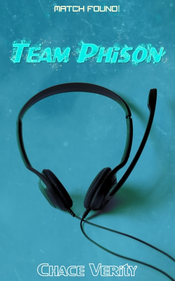 Team Phison ebook by Chace Verity