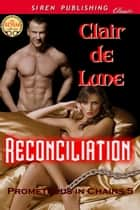 Reconciliation ebook by