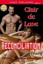 Reconciliation ebook by Claire de Lune