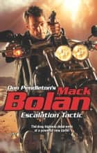 Escalation Tactic eBook by Don Pendleton