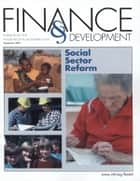 Finance & Development, September 2001 ebook by International Monetary Fund. External Relations Dept.
