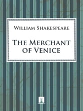 The Merchant of Venice ebook by Shakespeare William