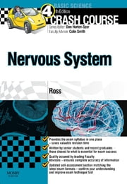 Crash Course Nervous System ebook by Jenny Ross,Daniel Horton-Szar,Colin Smith