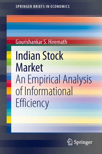 an empirical analysis of stock and Statistical finance stock markets are characterised by bursts of some of the key data claims have been questioned in terms of methods of data analysis.