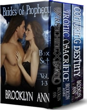 Brides of Prophecy Box Set - Brides of Prophecy ebook by Brooklyn Ann