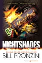 Nightshades eBook by Bill Pronzini