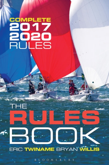 The Rules Book - Complete 2017-2020 Rules ebook by Bryan Willis