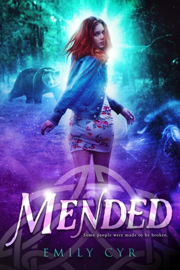 Mended ebook by Emily Cyr