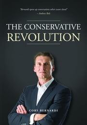 The Conservative Revolution ebook by Cory Bernardi