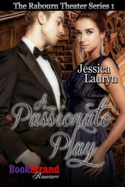 A Passionate Play ebook by Jessica Lauryn