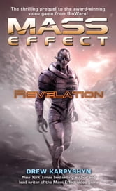 Mass Effect: Revelation ebook by Drew Karpyshyn
