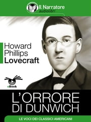 L'orrore di Dunwich ebook by Howard Phillips Lovecraft