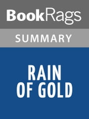 Rain of Gold by Victor Villasenor l Summary & Study Guide ebook by BookRags