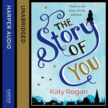 The Story of You audiobook by Katy Regan