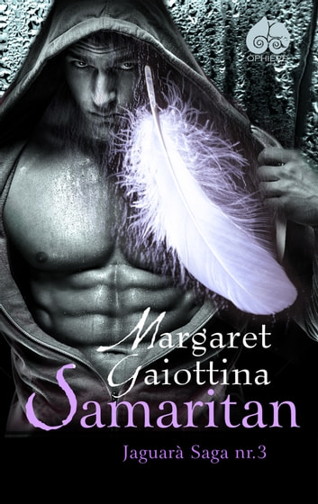 Samaritan ebook by Margaret Gaiottina