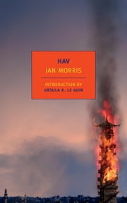 Hav ebook by Ursula K. Le Guin,Jan Morris