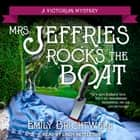 Mrs. Jeffries Rocks the Boat audiobook by Emily Brightwell
