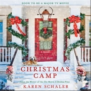 Christmas Camp - A Novel audiobook by Karen Schaler