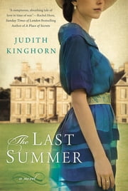 The Last Summer ebook by Judith Kinghorn
