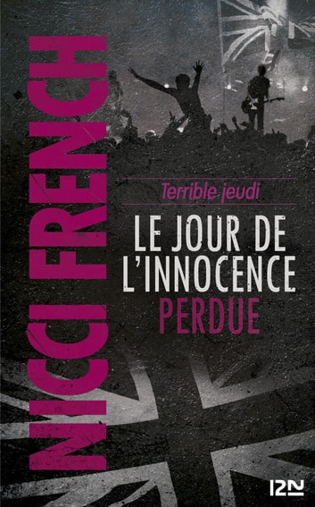 Terrible jeudi ebook by Nicci FRENCH