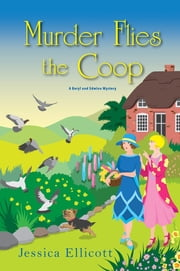 Murder Flies the Coop ebook by