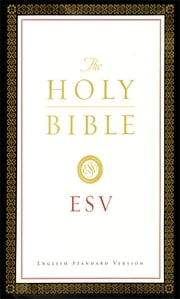 ESV Classic Reference Bible ebook by Crossway Bibles