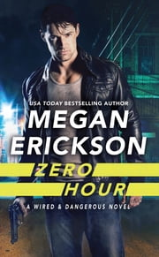 Zero Hour ebook by Megan Erickson