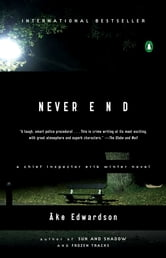 Never End - A Chief Inspector Erik Winter Novel ebook by Ake Edwardson