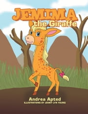 Jemima the Giraffe ebook by Andrea Apted