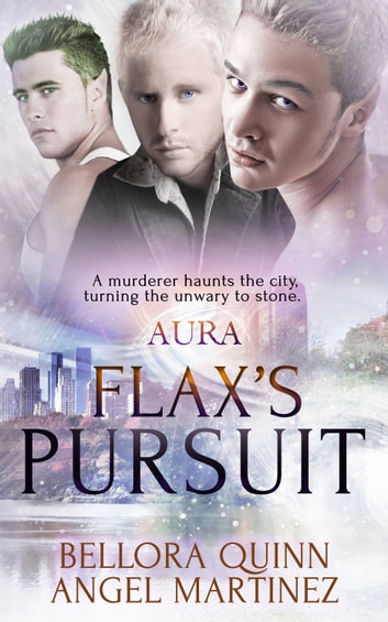 Flax's Pursuit ebook by Angel Martinez,Bellora Quinn