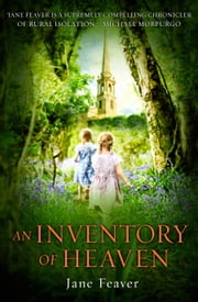 An Inventory of Heaven ebook by Jane Feaver